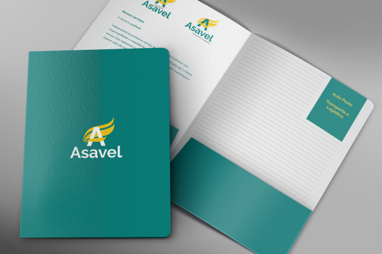 Branding, Naming e Site – Asavel